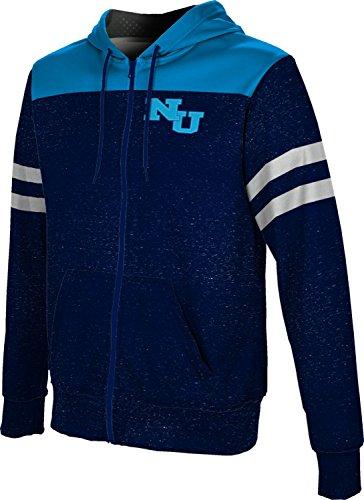 ProSphere Northwood University Men's Fullzip Hoodie - Gameday (Northwood University)