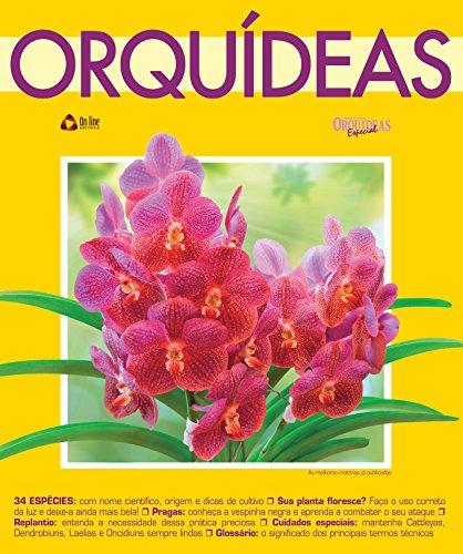O Mundo das Orquídeas Especial 06