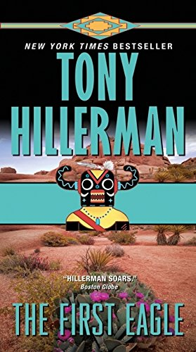 The First Eagle by Tony Hillerman
