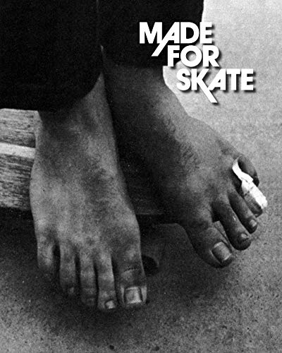 Made for Skate: 10th Anniversary Edition por Jürgen Blümlein,Ginko Press