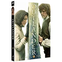 Outlander: Season 3 DVD. The Complete 3rd Season