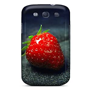 Premium Tpucovers Skin For Galaxy S3 Black Friday