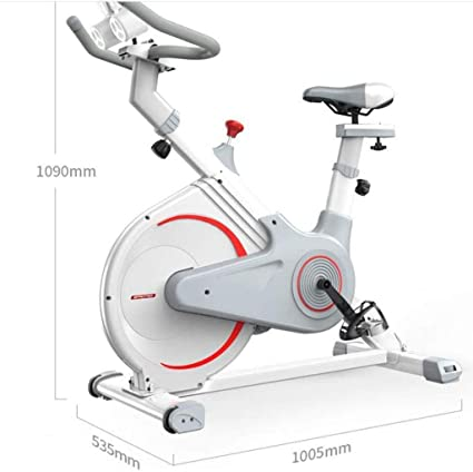 YHSFC Ultra silencioso Interior Deportes Fitness Equipment Inicio ...