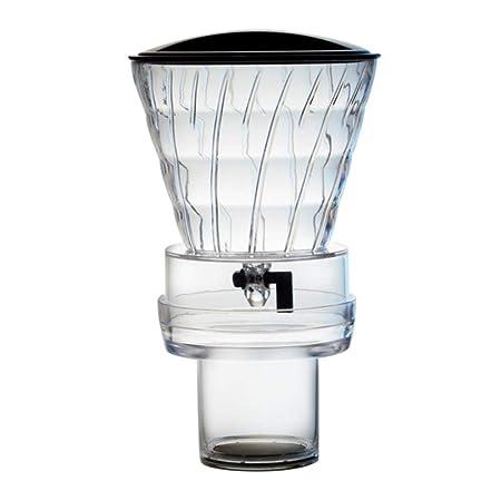 KOIYOI 600 ml 800 ml Filtro de café de Goteo de Hielo ...