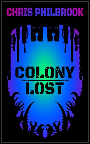 (Colony Lost: The Ghara Chronicles)
