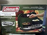 Coleman PerfectFlow 2-Burner Propane Stove For Sale