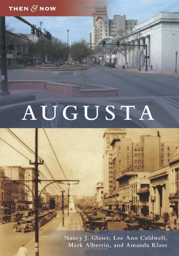 Download Augusta (Then and Now) ebook