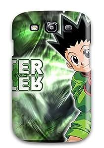 Sarah deas's Shop Fashion Tpu Case For Galaxy S3- Hunter X Hunter Gon Defender Case Cover 8215746K16457074