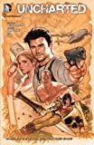Uncharted, Joshua Williamson, 1401232698