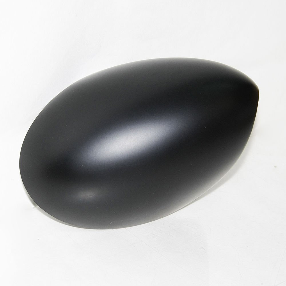 Copertura nera specchietto lato destro OEM 51167030716