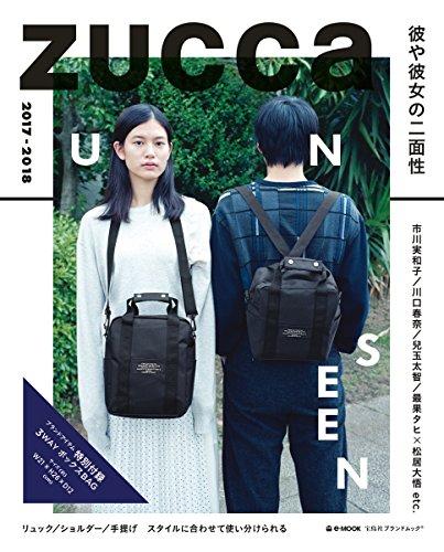 ZUCCa 2017 - 2018 画像 A