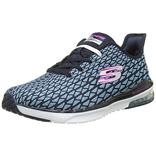 0708199b936db good Skechers Sport Women's Skech Air Infinity Free Falli Fashion Sneaker