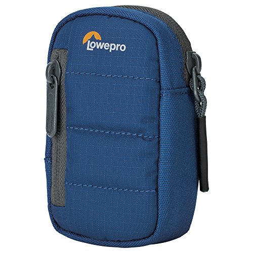 Lowepro Tahoe CS 10 - A Lightweight and Protective Case for Ultra-Compact Cameras