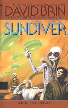 Sundiver (Uplift Trilogy Book 1) by [Brin, David]