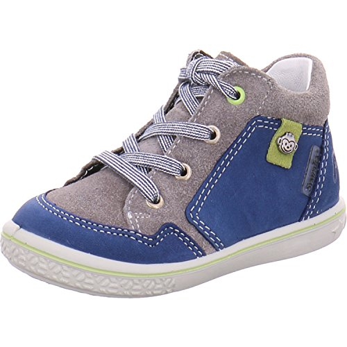 Ricosta Jungen Ole High-Top Tinte