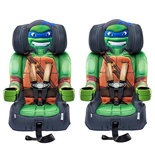 KidsEmbrace Teenage Mutant Ninja Turtle Leo Combination Boos