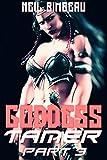 Goddess Tamer