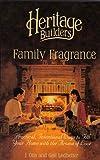 The Family Fragrance, Otis Ledbetter and Gail Ledbetter, 1564766969