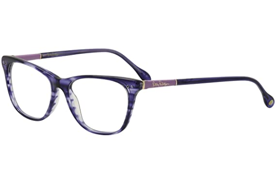 f816cd6396 Image Unavailable. Image not available for. Color  Lilly Pulitzer Eyeglasses  ...