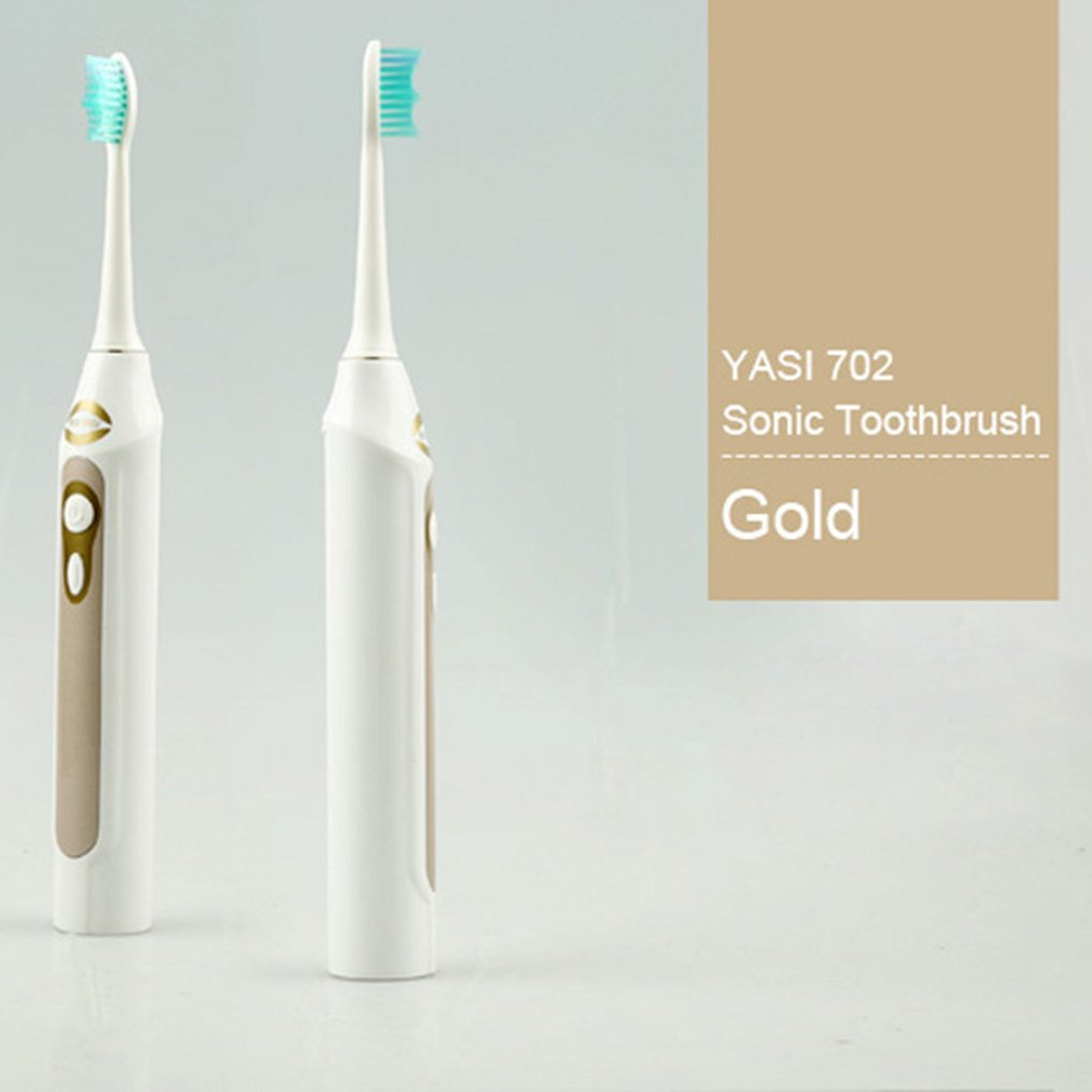 LUFA YASI de Sonic adultos cepillo de dientes eléctrico recargable USB Sonicare impermeable 5 modos de funcionamiento higiene oral del cepillo: Amazon.es: ...
