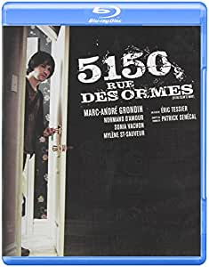 5150 Rue des ormes / 5150 Elm's Way (Bilingue) [Blu-ray] (Version française)