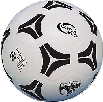 Mondo Toys Balon Futbol Dukla Match 360: Amazon.es: Juguetes y juegos