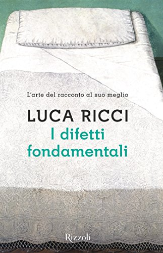 I difetti fondamentali (Italian Edition)