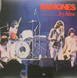 The Ramones: It's Alive [Vinyl LP] (Vinyl)