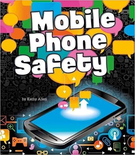 Mobile Phone Safety (Fact Finders: Tech Safety Tips)