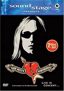 Soundstage Presents: Tom Petty & The Heartbreakers Live