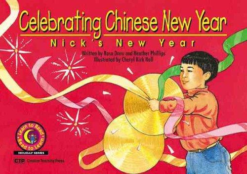 Celebrating Chinese New Year Nicks product image