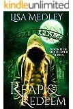 Reap & Redeem (The Reaper Series Book 2)