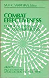Combat Effectiveness Vol. IX : Cohesion Stress and Voluntary Military, , 0803914415