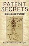 img - for Patent Secrets - Revised and Updated book / textbook / text book
