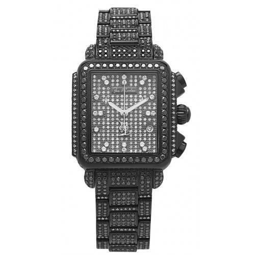 Joe Rodeo Women's JRMD34 Madison 13.50ct Diamond watch