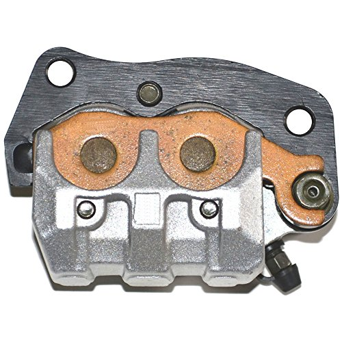 Front Left Caliper Assembly - 6