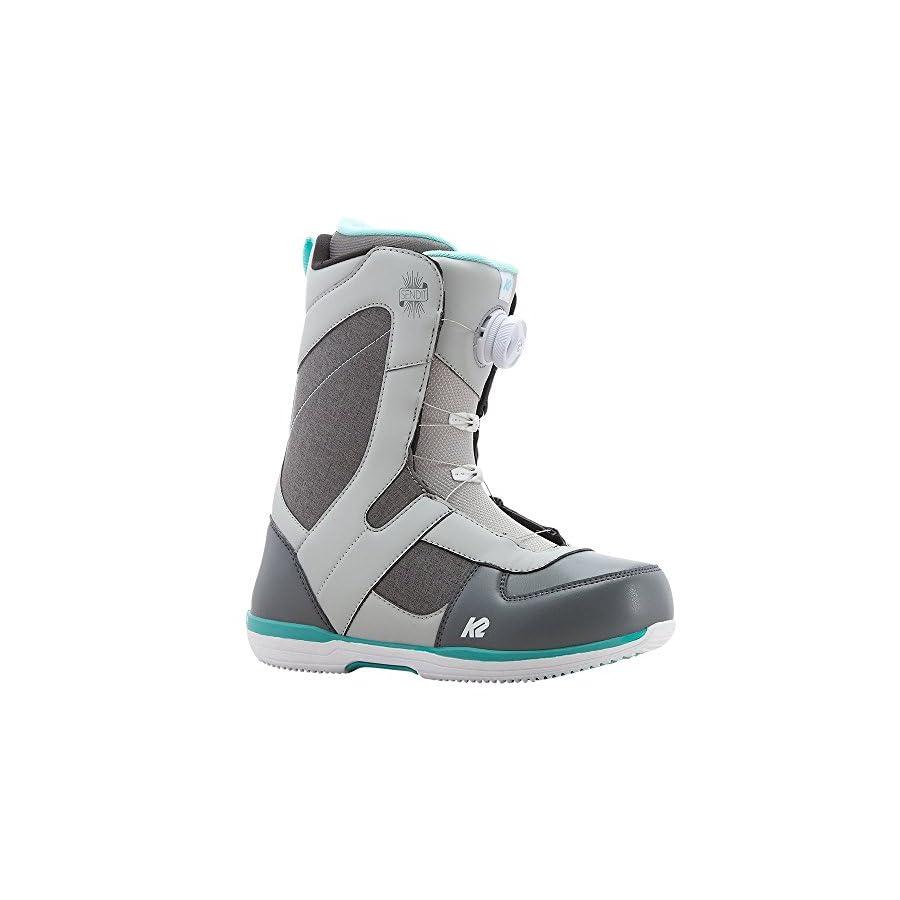 K2 Women's Sendit: Snowboard Boots 2017