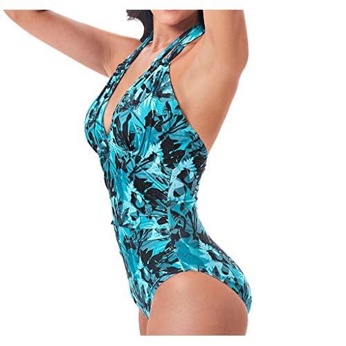 UM 50 PROZENT REDUZIERT MAZO Frauen Sling Sexy Badeanzug, Badeanzug Mit Offenem Rücken, Schwimmkleidung UhTUV9OM