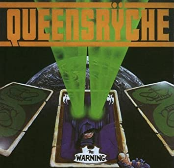 Warning by Queensryche Extra tracks, Original recording ...