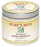 Burt's Bees Therapeutic Bath Crystals 1lb (Pack of 3)