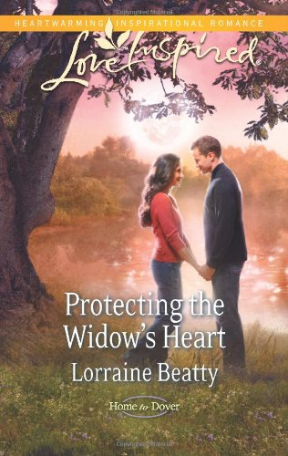 book cover of Protecting the Widow\'s Heart