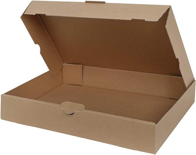 Versandkarton Briefkarton Maxibrief Karton 240x160x45 mm Verpackung Faltkarton
