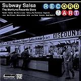 """Afficher """"Subway salsa"""""""