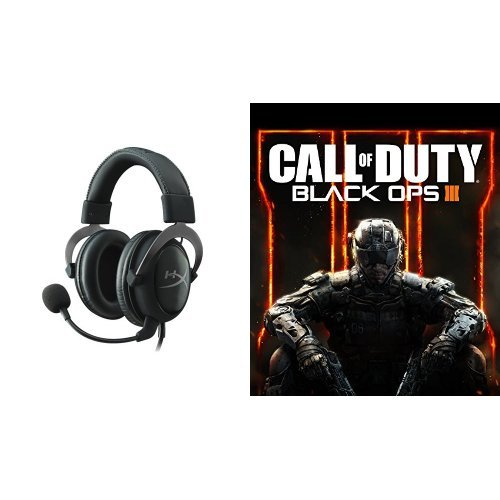 RAZER Call of Duty: Black Ops III - Standard Edition - PC...