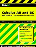 img - for CliffsAP Calculus AB and BC, 3rd Edition book / textbook / text book