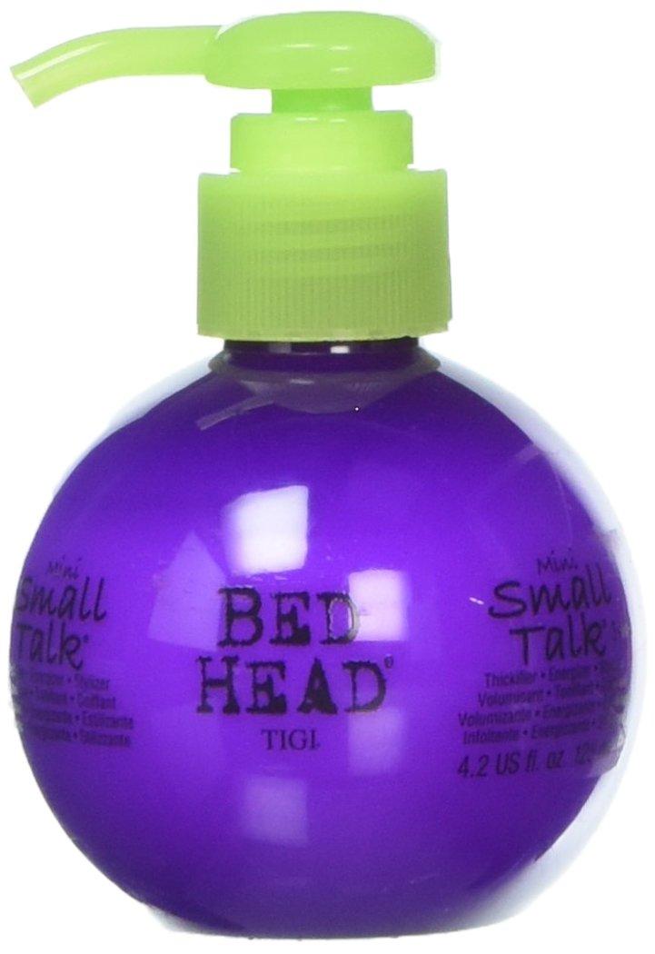 Bed Head Small Talk 3-in-1 Thickifier, Energizer, Stylizer Cream Mini 125ml TIGI Linea 140605