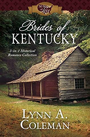 book cover of Brides of Kentucky