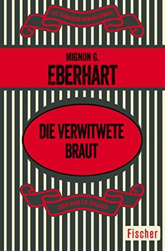 Amazoncom Die Verwitwete Braut Kriminalroman German