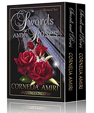 book cover of Swords and Roses