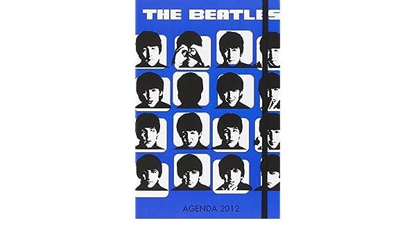The Beatles. Agenda 2012: 9788862126038: Amazon.com: Books